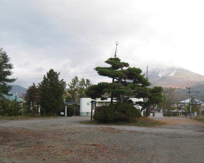 翁島駅 (2)