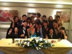 結婚式だよ!全員集合!