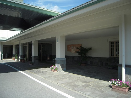 ゴーイングマイホームロケ地高遠桜ホテル