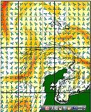 石川県沿岸の海況予報