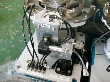 信和技研 / 小型管用パーツフィーダーのご紹介