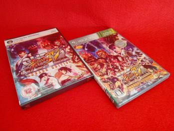 PC版 Super Street Fighter IV Arcade Editionを購入しました
