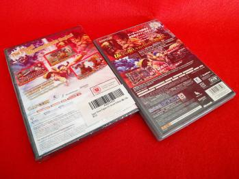PC版 Super Street Fighter IV Arcade Editionを購入しました