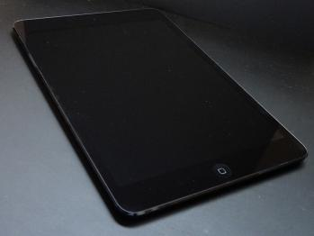 iPad miniを購入しました。 [開封編]