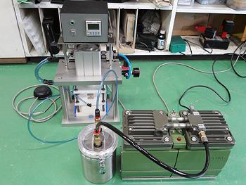 オーシス(OCSS) / 研究・開発所向け化粧品試作機