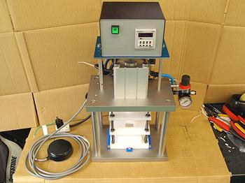 オーシス(OCSS) / 湿式パウダープレス試験機のご紹介