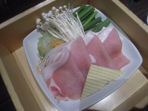 旅行 お夕飯4