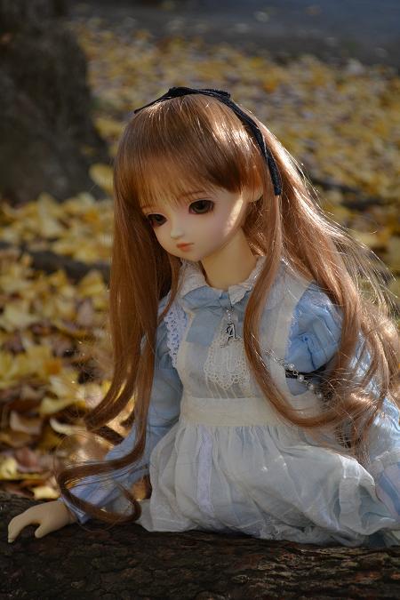 アリスの庭 くるみ5