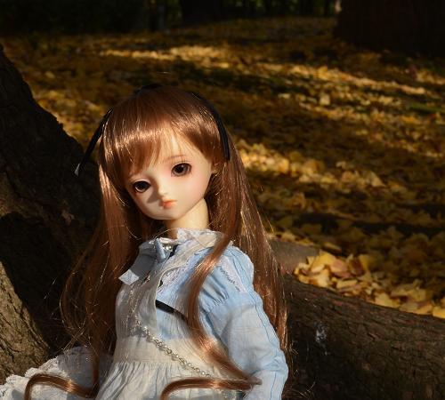 アリスの庭 くるみ6