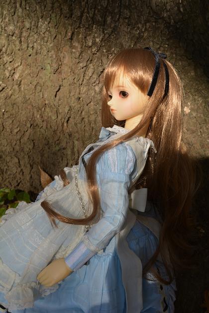 アリスの庭 くるみ10