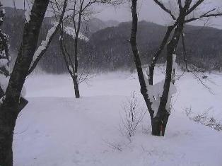 H24.1.31素波里(積雪)