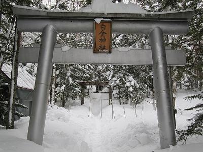 s-白金神社