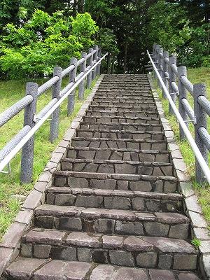 s-階段も