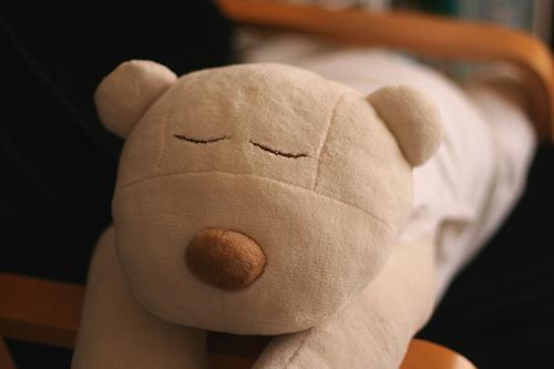 ニトリ抱き枕