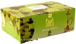 シーシャ SOEX ミント 水パイプ