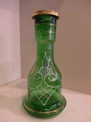 シーシャ ボトル フラスコ 水パイプ