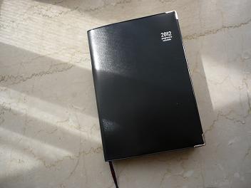 手帳2012