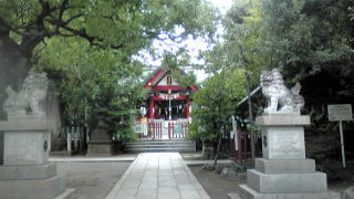 神社20120928-1