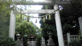 神社20120928‐2