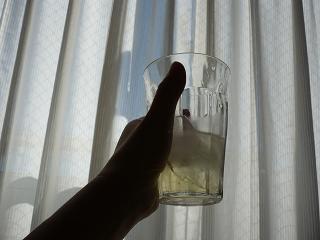 レモンシロップ2012-4
