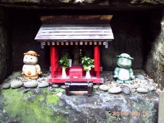 走水神社3
