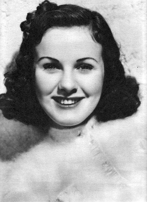 ディアナ・ダービン1938dec