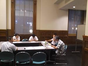 大阪地区会議