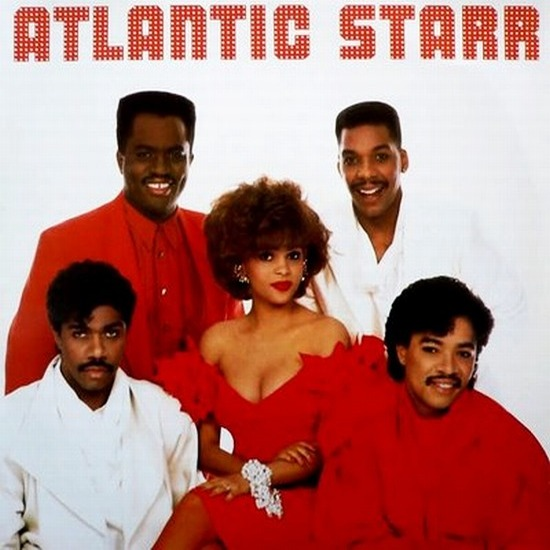 Always -Atlantic Star