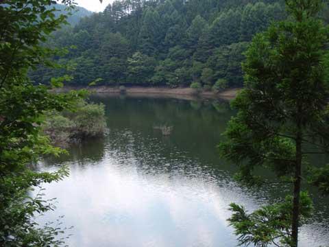 松尾川ダム