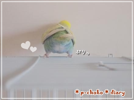 かべさんとピーちゃん3