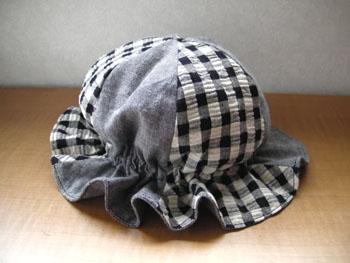 帽子(柄)
