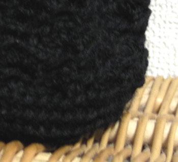 20101116巾着編み3