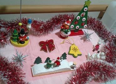 てらちゃんのクリスマス