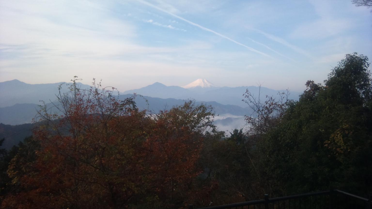 さすが富士見百景!