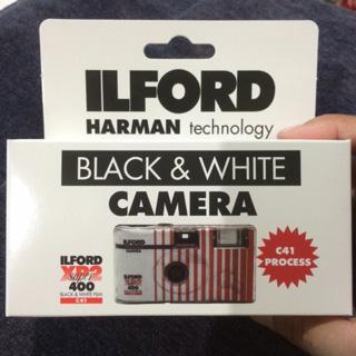 ilfordカメラ