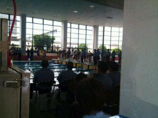 ジュニア夏季水泳競技大会 2