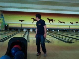 ボーリング 2