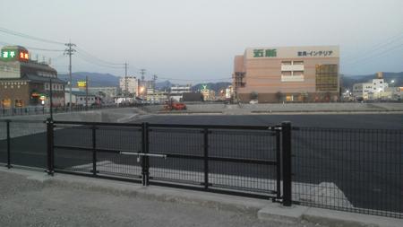 工事現場02.2012