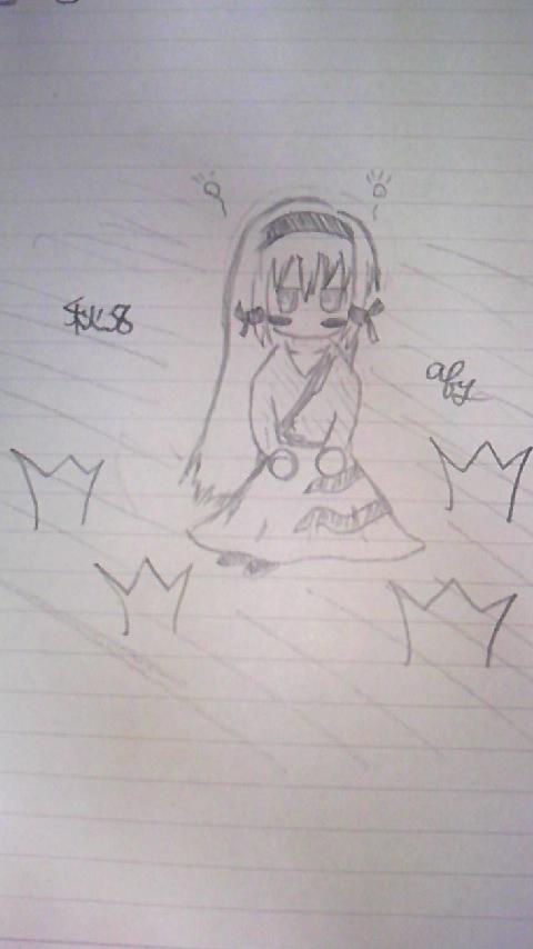 by 秋名