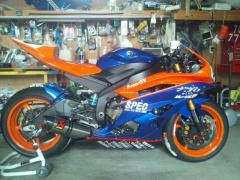 TEAM7.10 バイク2