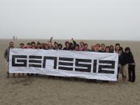 Genesis2 BeachParty