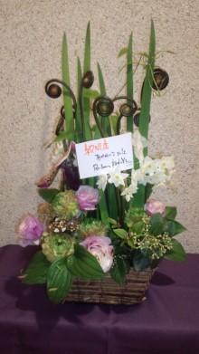 セラピストすみれのキラキラな毎日~ボチボチいきましょう☆-110325_1827~01.jpg
