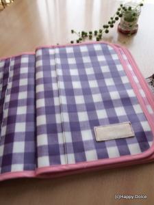 3人用母子手帳ケース003