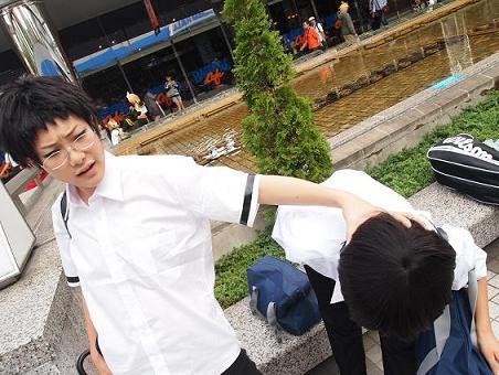 TDC 青黄黒 060