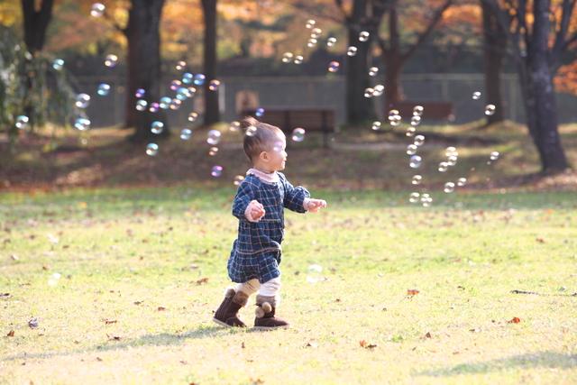 弘前 誕生日 記念撮影 ロケーション撮影 出張撮影 子ども写真