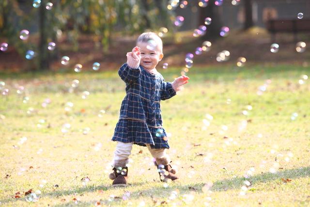 子ども写真 誕生日 記念撮影 弘前 ロケーション撮影 出張撮影
