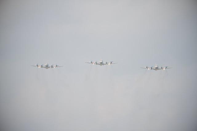 2010航空ショー 海上自衛隊 八戸航空基地 航空祭