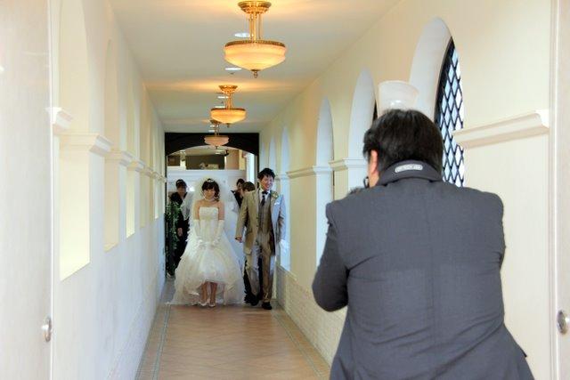 スナップ 写真 撮影 弘前 結婚式 パークホテル