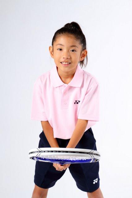 テニス クラブ 写真 子供写真 弘前