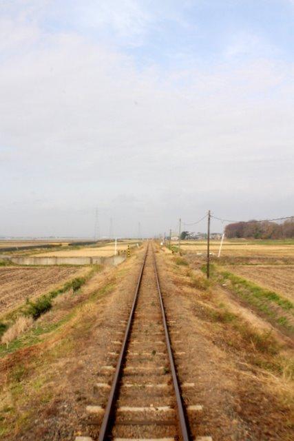 津軽鉄道 大沢内駅